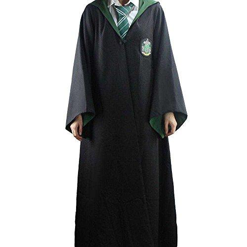 Capa Harry Potter Slytherin