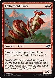 Magic: The Gathering - Hollowhead Sliver - Modern Horizons