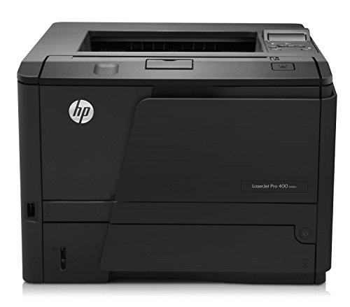 HP LaserJet Pro 400 M401dn S/W-Laserdrucker duplex A4
