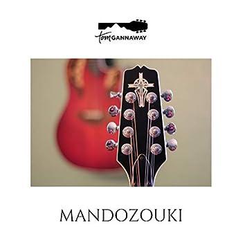 Mandozouki