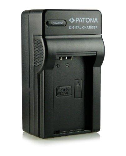 3in1 Cargador EN-EL20 para Nikon 1 J1 | 1 J2 | 1 J3 | 1 S1 | Coolpix A y mucho más…