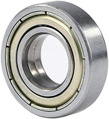 BRDI26377 Bearings 10Pcs Strong Load Capacity Bearings Precision