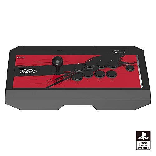 Real Arcade Pro.V Hayabusa 2017 Ver. [PS3/PS4/PC brand new] [import Japonais]