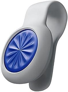 【日本正規代理店品】Jawbone UP move ワイヤレス活動量計《睡眠+運動+食事測定》 ブルーバースト JL06-06-B01-JP