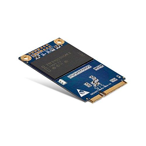 驚きの 大手メーカー mSATA3 MINI PCI-E mSATA 128GB SSD MLC