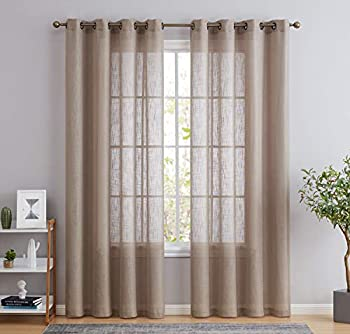 Best taupe curtains Reviews