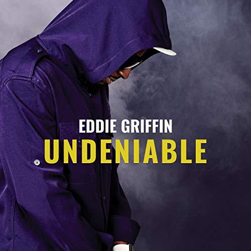 Eddie Griffin: Undeniable Titelbild