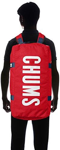CHUMS(チャムス)『EcoCHUMS2wayBoston(CH60-2469)』
