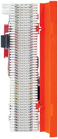 ICC ICC IC066DFT50 66 Block Telco 50Pr Female Female product image