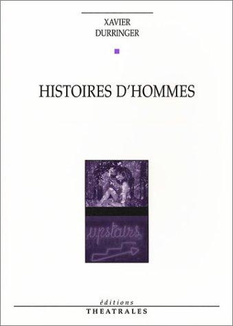 Histoires d'hommes