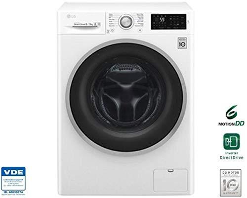 LG F14WD85TN1 Waschmaschine Frontlader/A / 1400 rpm / 8 kilograms