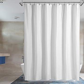 waterproof fabric shower curtains