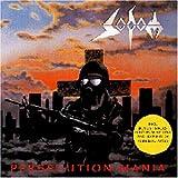 Sodom: Persecution Mania (Audio CD)
