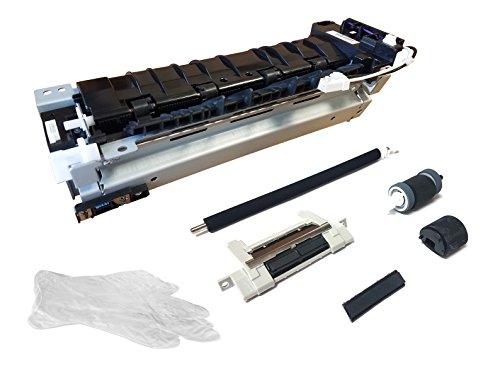 Altru Print CE525-67901-AP Maintenance Kit for HP Laserjet P3015 (110V) Includes RM1-6274 Fuser, Transfer Roller & Tray 1/2 Rollers