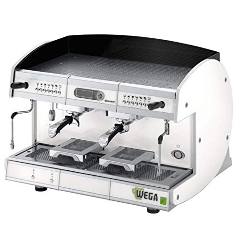 Cheapest Prices! Wega Concept EVD Greenline Multi Boiler Automatic Espresso Machine