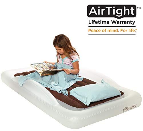 The Original Shrunks Tuckaire Toddler Travel Bed
