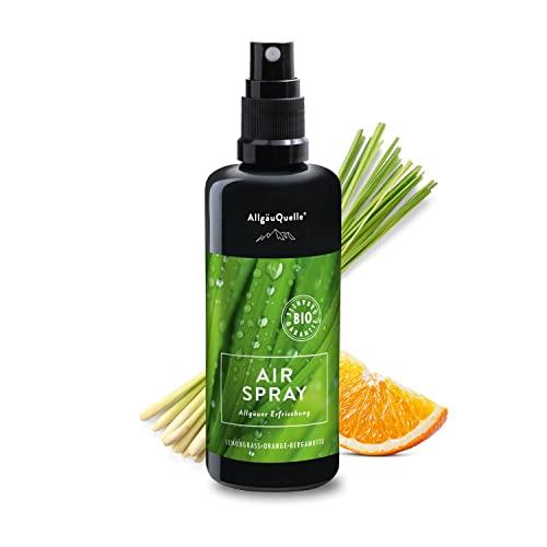 AllgäuQuelle Naturprodukte GmbH -  BIO-Airspray mit