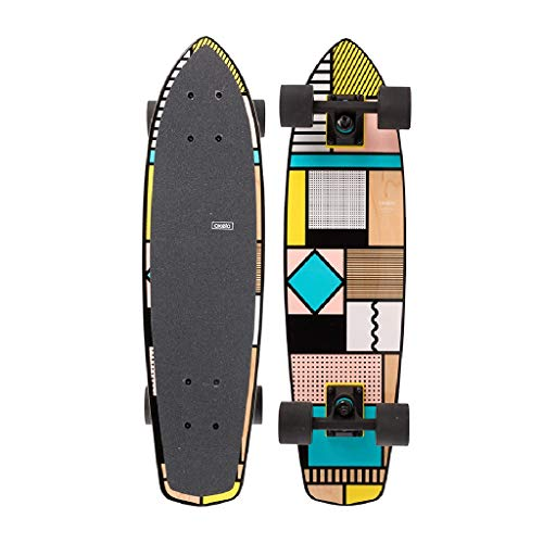 Check Out This Skateboards Caster Scooters Scooter Children's Skating Professional Adult Dance Board...
