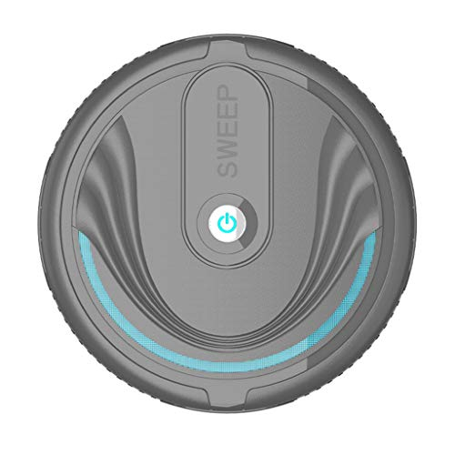 Robot Vacuum Cleaner Sweeping, Mini Smart Vacuum...
