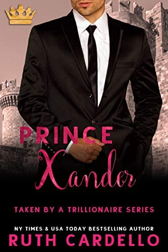 Prince Xander Taken By A Trillionaire product image