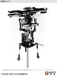 GarttGARTT GT450 PRO Metal Main Rotor Head Assembly 100% Fits Align Trex 450