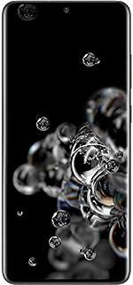 Samsung Galaxy S20 Ultra 4G LTE 6.9Inch 128GB ROM 12GB RAM Cosmic Black