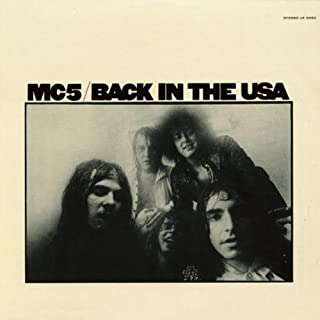Back in the USA [12 inch Analog]
