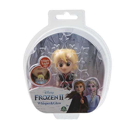 Giochi Preziosi Disney Frozen 2 Whisper and Glow Single Blister Mini Doll Kristoff