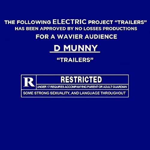 D Munny