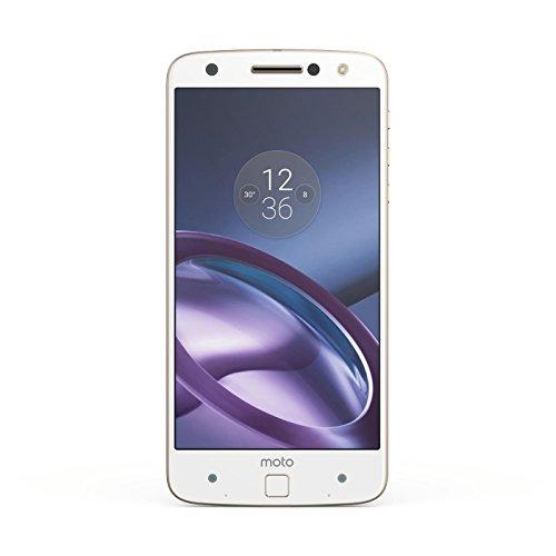Lenovo Smartphone Moto Z LTE Dual Sim, 32GB di memoria