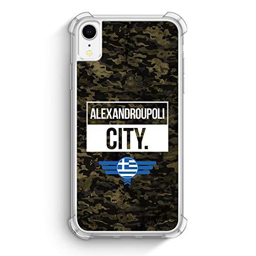 Albanien Silikon Hülle mit Wunschname für Samsung Galaxy S10 - Albania Albanisch Individuell Wunschtext Personalisiert Fußball Basketball - Handyhülle Cover Case Schale