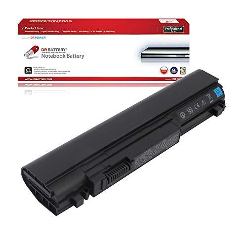 DR. BATTERY Laptop Battery for Dell PP17S T555C Studio XPS 1340 1340n [11.1V/4400mAh/49Wh]