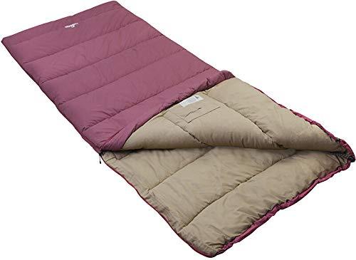 NOMAD Blazer Schlafsack rosebrown 2020 Quechua Schlafsack