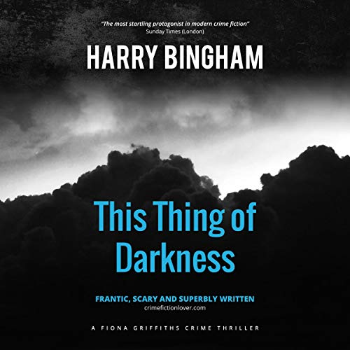 Couverture de This Thing of Darkness