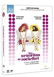 Las Señoritas De Rochefort [Blu-ray]