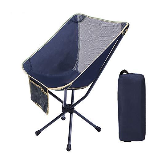 Dyljyf campingstoel, inklapbaar, licht, inklapbaar, inklapbaar