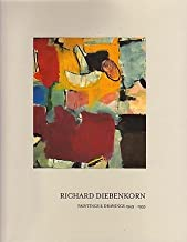 Richard Diebenkorn: Paintings & Drawings 1949- 1955 [May 5 - June 25, 2010]