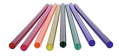 Colour Filter BLUE 149cm for T8 neon tube