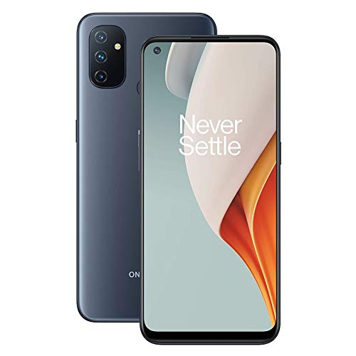 Oneplus N100 64GB Android 10 Midnight Frost