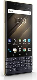 Blackberry Key2 Lite 64 GB Mavi/Altın (Blackberry Türkiye Garantili)