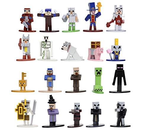Mine Craft Dungeons 20 Figura Paquete