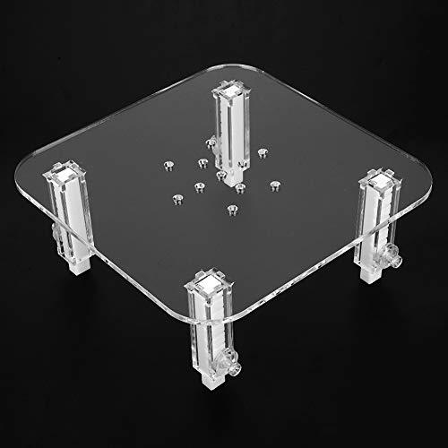 AMONIDA Protein separator accessories, protein skimmer accessories, durable separator lifting accessories(Small skimmer stand)