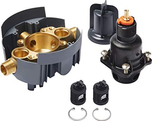 Kohler K-8304-KS-NA Rite-Temp Pressure-Balancing Valve Body and...
