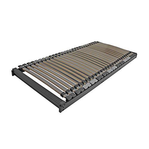 Extra Stabil: Betten-ABC Max1, verschiedene Ausführungen, belastbar bis zu 280 kg Farbe XXXL Starr (bis 280 kg), Größe 100 x 200 cm