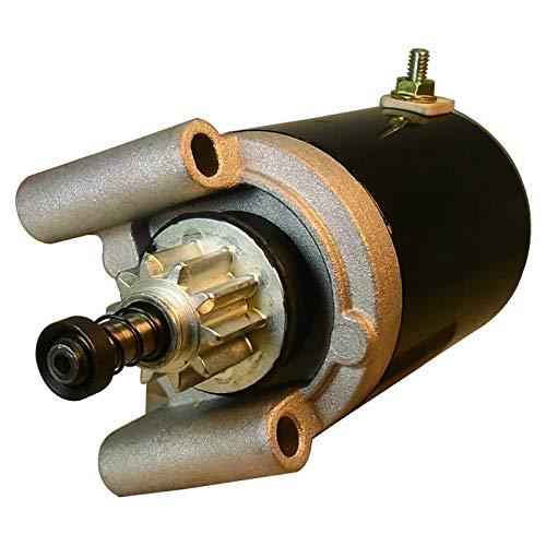 New Starter Replacement For 1989-1997 JOHN DEERE KOHLER ENGINE STX30 STX38 STX46 106-526 AM117130 AM120729 12-098-10 25-098-03 5667140-M030SM 5667140MO30SM
