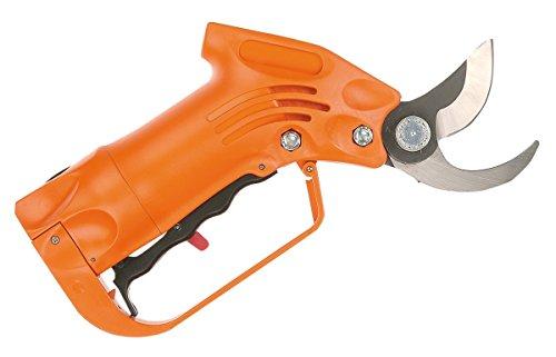 Bahco 9210 BH9210 Pneumatische Schere 1/4 Zoll in orange