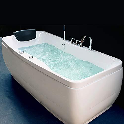 "OimexGmbH Design Whirlpool\""Gloria\"" exklusiv 172 x 66 x 80 cm"