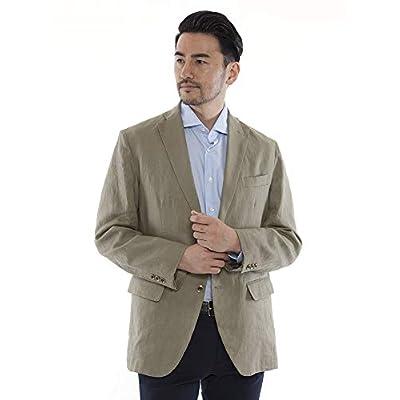 ジャケット メンズ 夏 涼しい