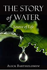 Story of Water Paperback