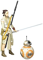 Star Wars Figuren Episode 7 Rey